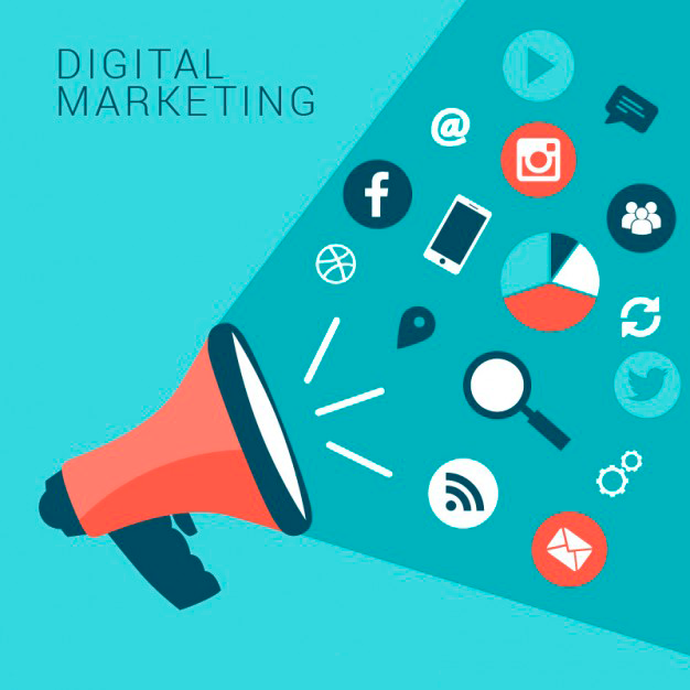 Branding y Marketing Digital