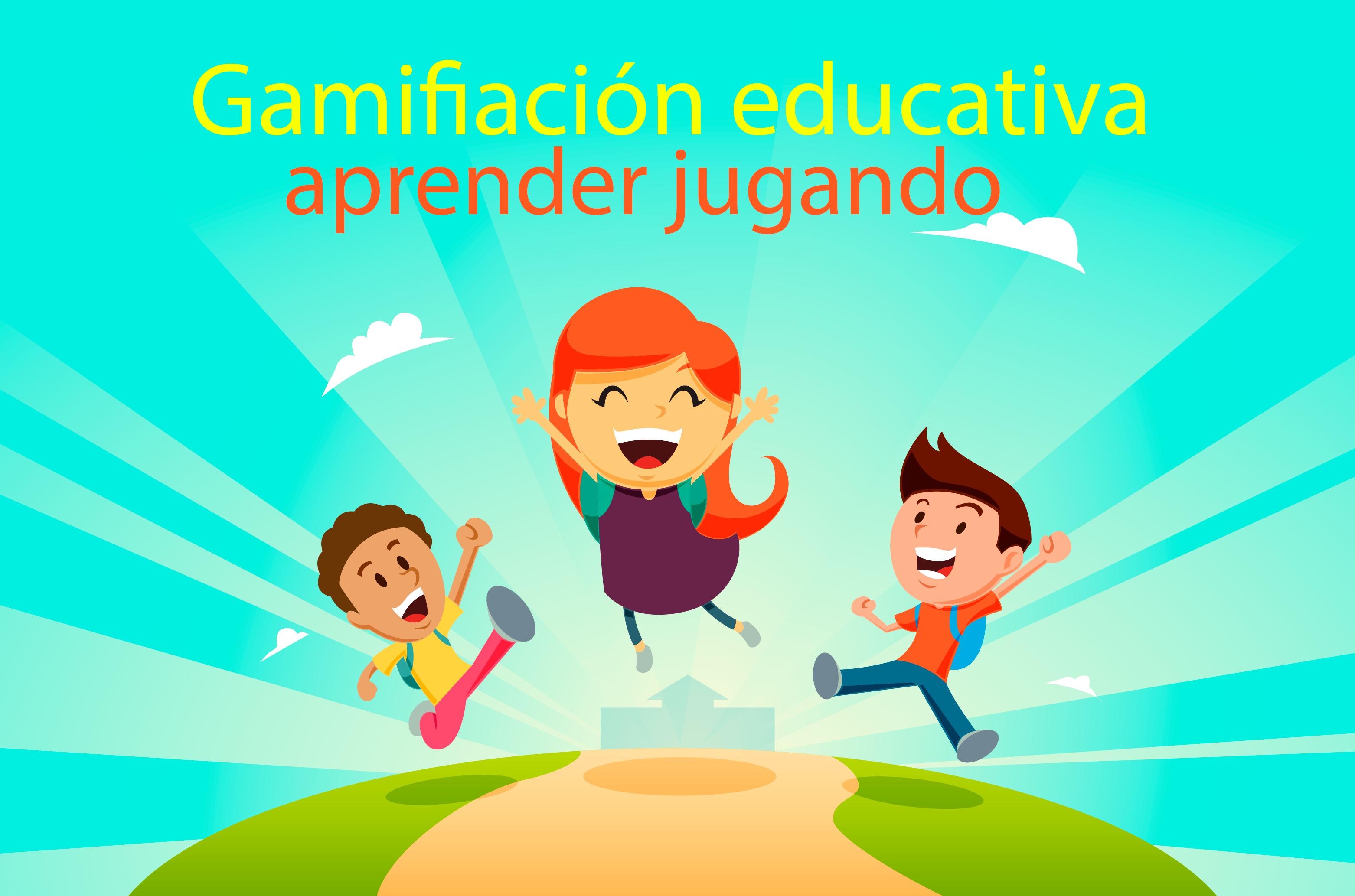 Gamificación educativa: