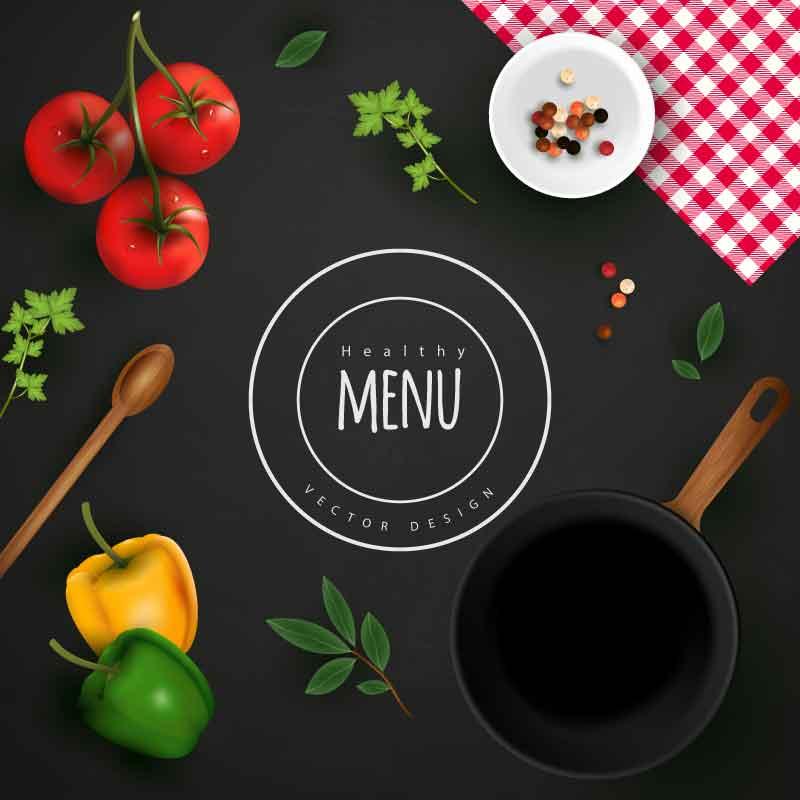 Seguridad alimentaria y elaboración de menús en el ámbito escolar
