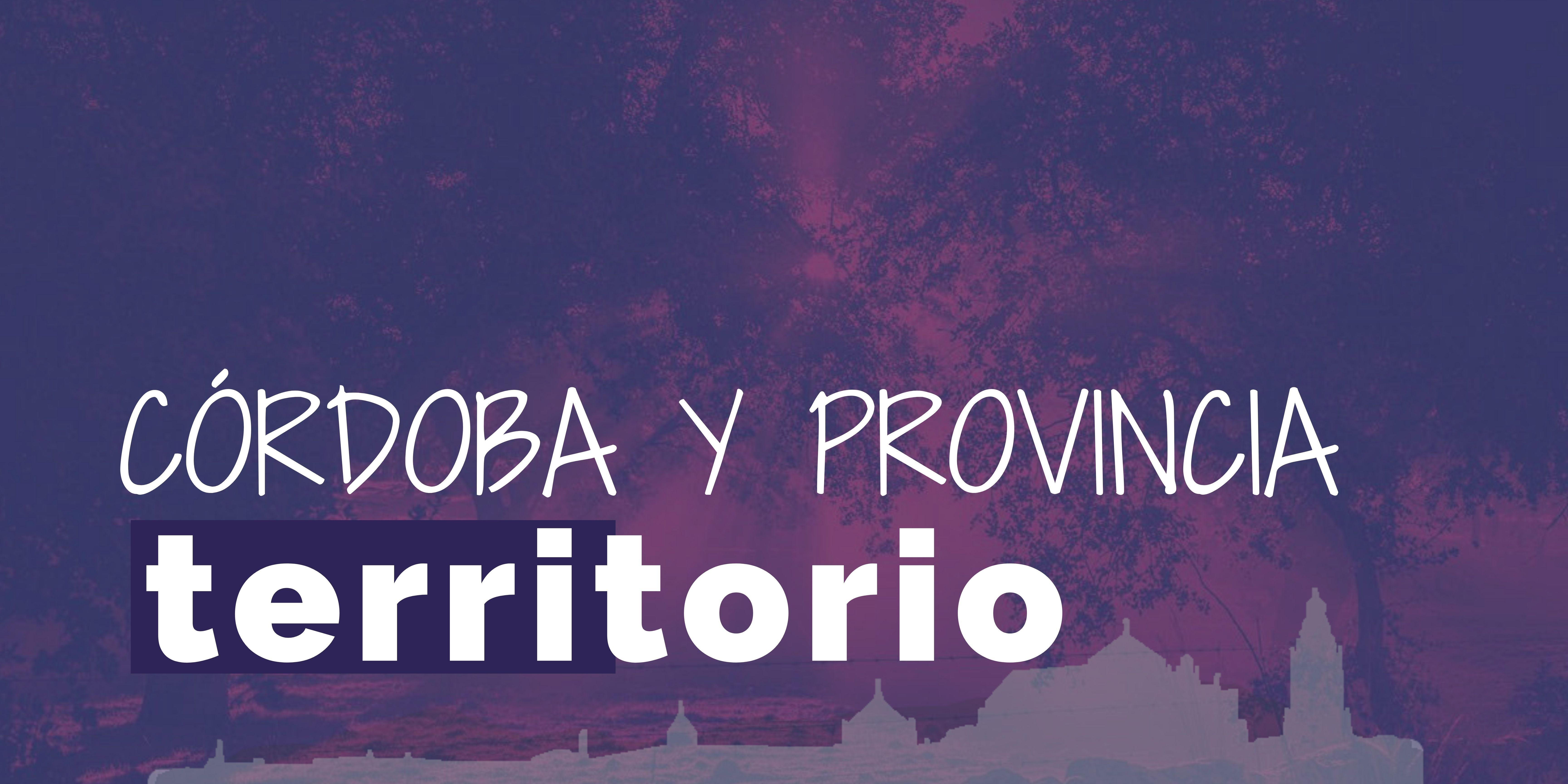 Creemos en la Provincia de Córdoba