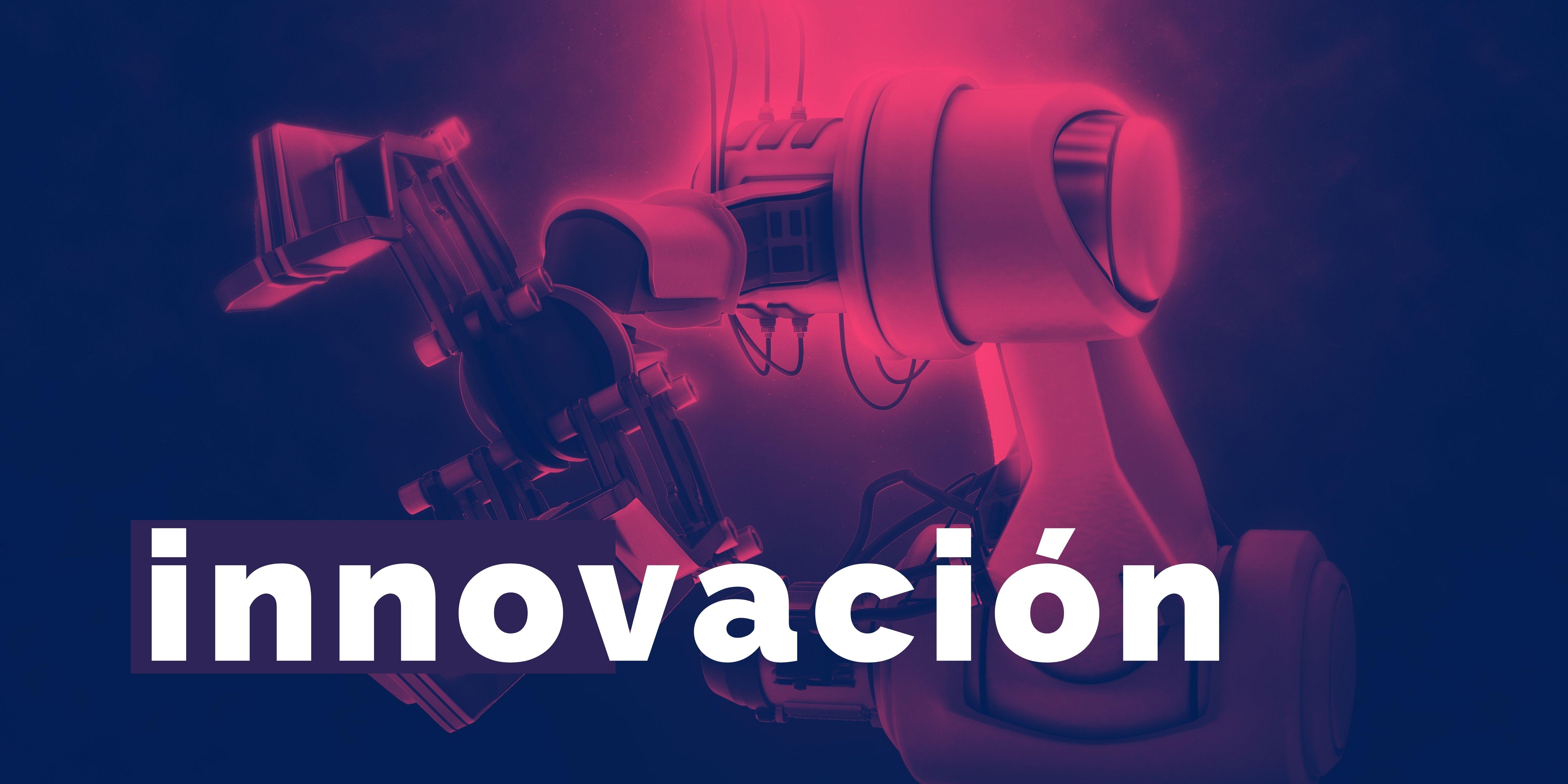 Creemos en la Innovación