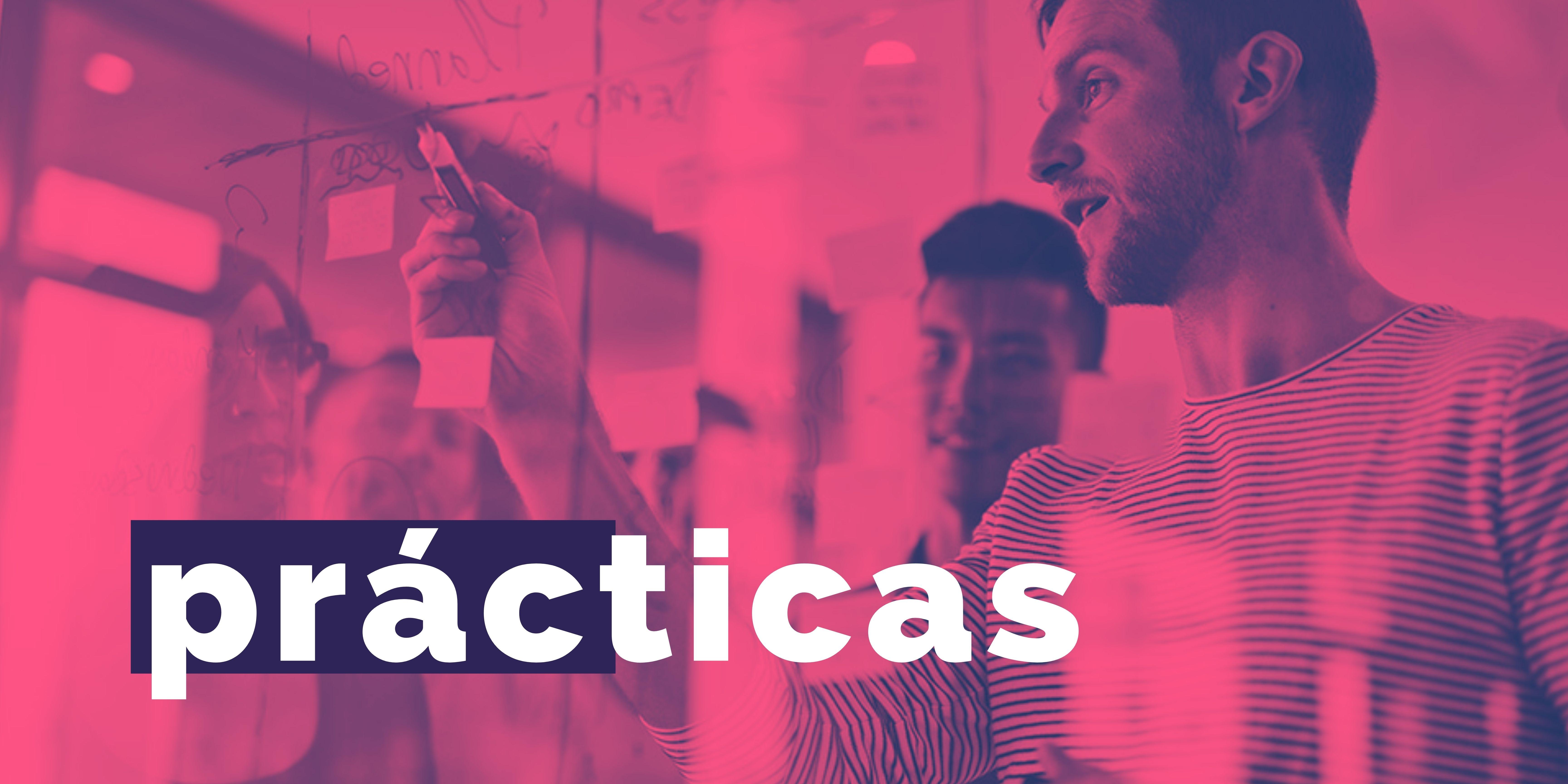 Creemos en las Prácticas de Empresa